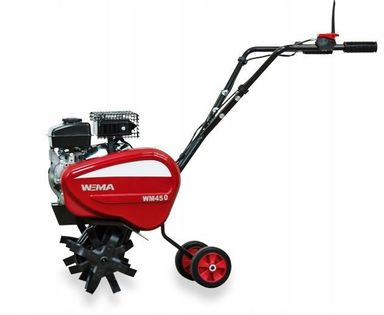 Glebogryzarka traktor spalinowy 3.5KM WEIMA WM450!!!