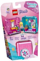 LEGO Friends Kostka Stephanie do zabawy w sklep 41406