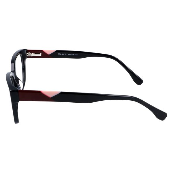 Damskie oprawki okularowe okulary korekcyjne zdjęcie 5