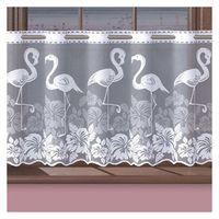 Firanka Flamingi wysokość 50 cm - Pokój dziecięcy | WN513F 050