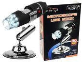 Mikroskop cyfrowy USB Media-Tech MT4096 500x