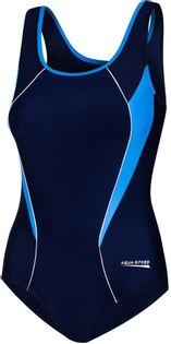 Kostium pływacki KATE 44 (2XL)