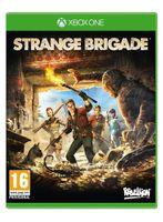 Gra Strange Brigade (XBOX One)
