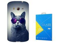 ETUI Samsung Galaxy Core LTE SM-G386F + 2x FOLIA