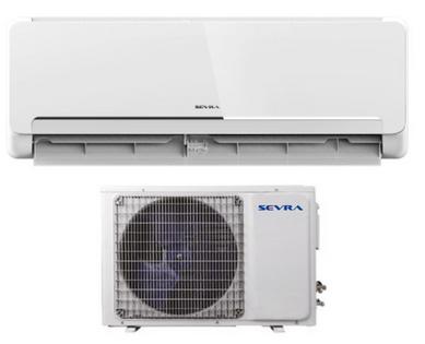 Klimatyzator ścienny SEVRA Ecomi 2,5kW