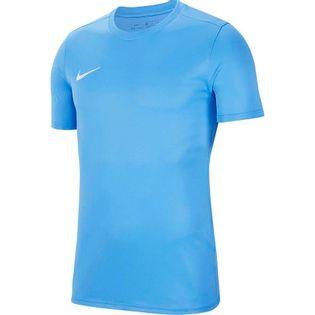 Koszulka dla dzieci Nike Dry Park VII JSY SS jasnoniebieska BV6741 412