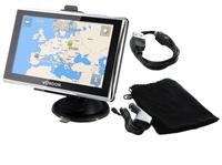 NAWIGACJA SAMOCHODOWA GPS VORDON 5 AV EUROPA PL