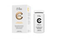Bio Medical Pharma Witamina C + Cynk - 50 kapsułek