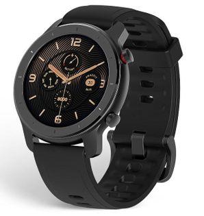 Smartwatch Xiaomi Amazfit GTR 42mm Starry Black A1910