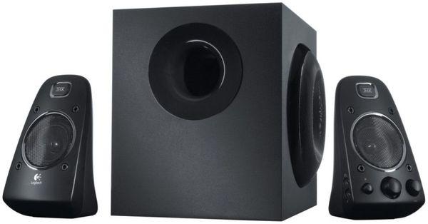 Głośniki Logitech Z-623 2.1 980-000403