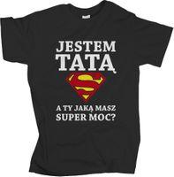 T-shirt Koszulka dla TATY prezent Dzień OJCA Córka