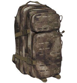 "Plecak US Assault I ""Laser"" HDT-camo"
