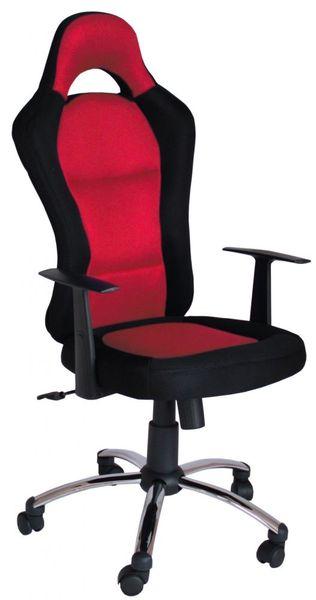Fotel biurowy krzesło obrotowe model Q1109 zdjęcie 1