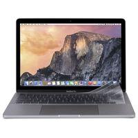 Moshi ClearGuard MB - Nakładka na klawiaturę MacBook 12 / MacBook Pro 13 bez Touch Bar (US layout)