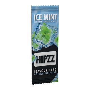 Karta Aromatyzująca wkład do Papierosów HIPZZ Ice Mint Miętowe 1szt