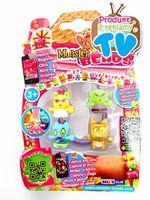 Monster Beads 4 szt. biżuteria dla dzieci