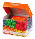 Marioinex Klocki Wafle Mini, 500 szt, kreatywne