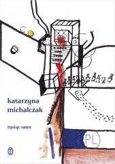 Tysiąc saun Katarzyna Michalczak