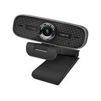 Kamera internetowa HD LogiLink UA0378 USB, 100°, podwójny mikrofon