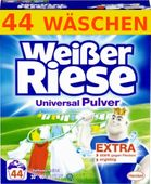 Weisser Riese 350860 Proszek do prania 2,42 kg