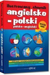 Ilustrowany słownik ang-pol, pol-ang  BR Daniela MacIsaac