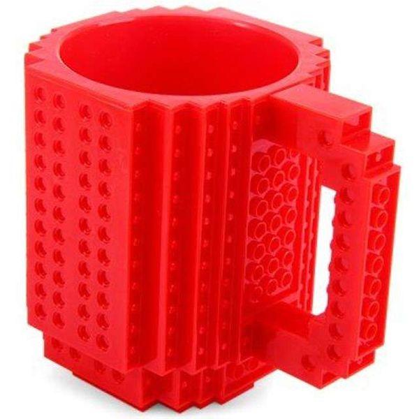 Kubek Lego Klocki Prezent Dla Chłopaka Hit Urodzin Arenapl