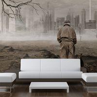 Fototapeta - Ghost's city Rozmiar - 450x270