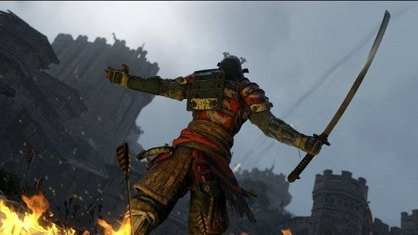 Gra Xbox One Ubisoft For Honor PL zdjęcie 2