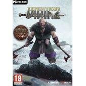 Gra Expeditions Viking (PC)