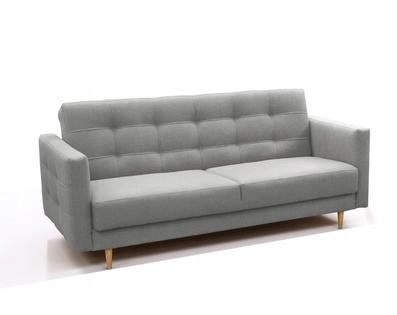 Wersalka Kanapa Sofa rozkładana DIVO + spanie