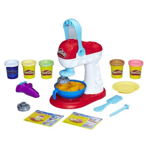 Mikser Ciastolina Play-Doh Hasbro E0102 zdjęcie 2