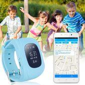 Zegarek Smartwatch G36 dla dzieci z lokalizatorem GSM SIM SOS T189 zdjęcie 10