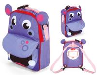 Plecak 3 w 1 Fisher Price – Hipopotam 3D