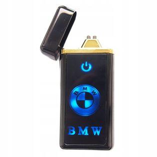 Zapalniczka plazmowa BMW zapalniczka LED Dotykowa
