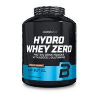 BioTech Hydro Whey Zero 1816g Smak - ciasteczko