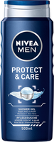 NIVEA Original Care 500ml - żel pod prysznic