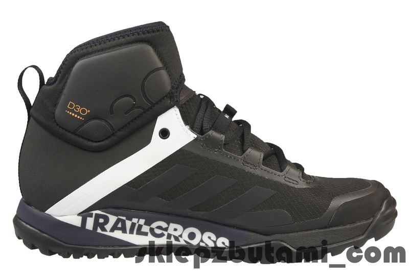 ADIDAS TERREX TRAIL CROSS PROTECT BB4772 Adidas men 44 23 EU   28,5 cm