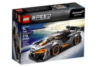 Klocki LEGO Speed Champions - McLaren Senna 75892