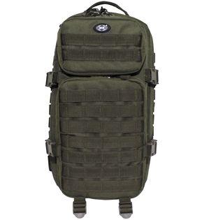 Plecak US Assault I oliwkowy