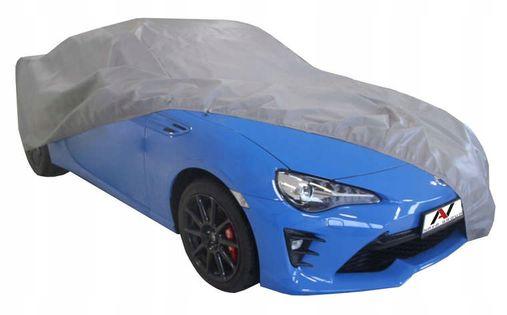 Pokrowiec na samochód Maserati Granturismo practic