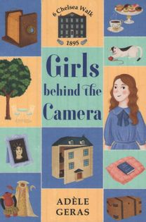 Chelsea Walk - Girls behind the Camera