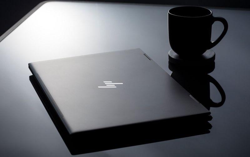 HP ENVY 13 x360 AMD Ryzen 5 8/256SSD NVMe Vega8 10 zdjęcie 10