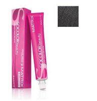 Socolor Beauty Permanent Cream Hair Colour farba do włosów 4M Medium Brown Mocha 90ml
