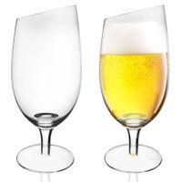 Zestaw szklanek SZKLANKI do piwa szklanka 0,43L EXCLUSIVE