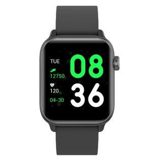 Smartwatch Rubicon Czarny KW37 RNCE56BIBX01AX