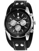 Zegarek Męski GINO ROSSI 9129A-1A1