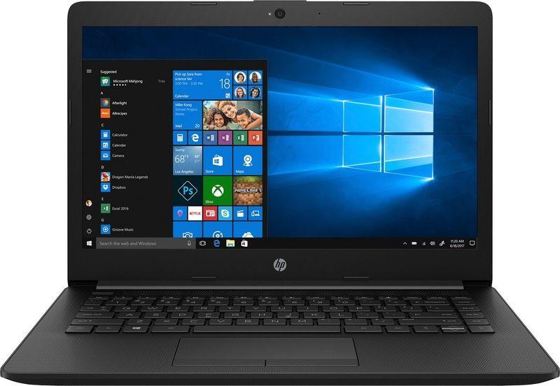 HP 14 FullHD IPS Intel i3-8130U 4/256GB SSD Win10 zdjęcie 1