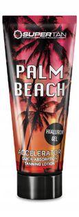 SuperTan Palm Beach Accelerator Gel hialuron grati