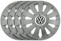KOŁPAKI 15 VW VOLKSWAGEN Beetle Passat GRAFIT BTG