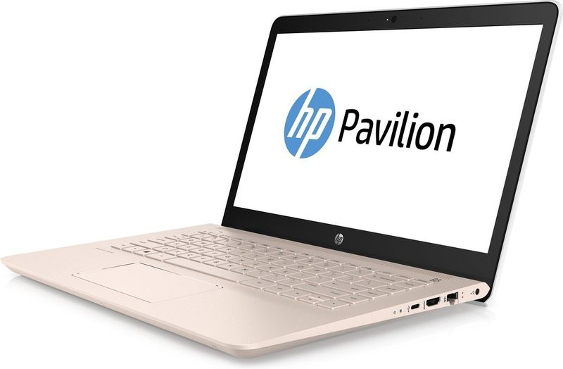 HP Pavilion 14 Intel i5-7200U 8GB 256GB SSD 940MX zdjęcie 8